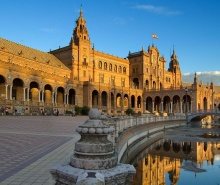 Экскурсии по Барселоне