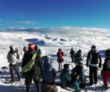 Треккинг и восхождение на Килиманджаро, 6 дней