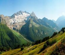 День 3. Гора Мусса-Ачитара