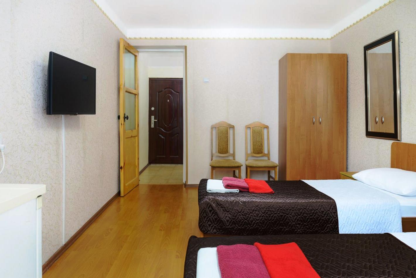фото отель гагры